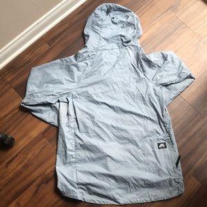 Nike Jackets & Coats - Nike SB Steel Light Weight Windbreaker
